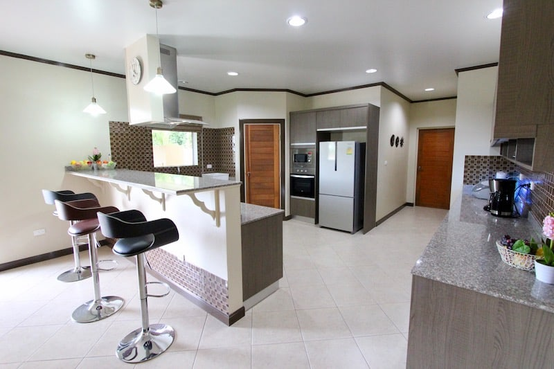 Beach Homes For Rent In Hua Hin