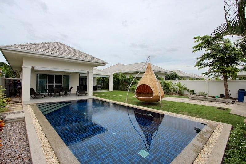 Hua Hin Houses For Sale
