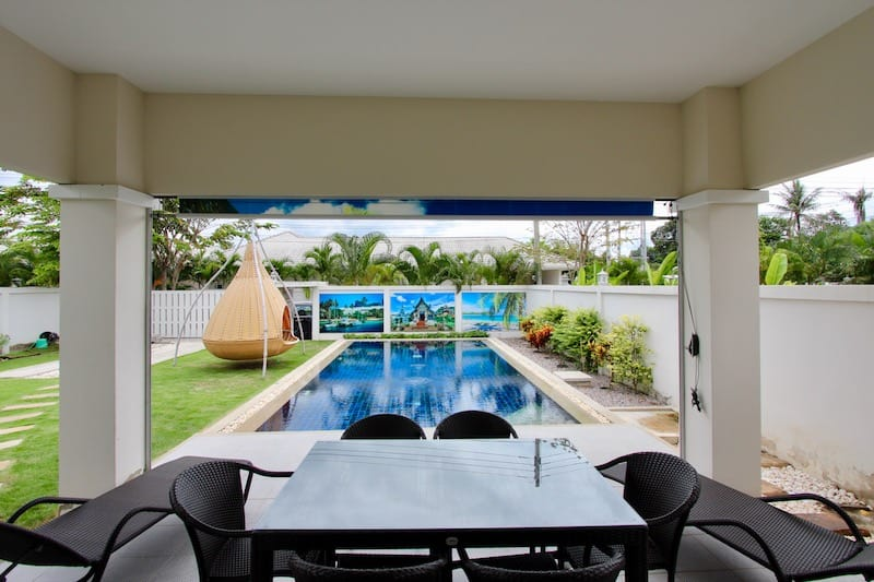 The Lees | Hua Hin Houses For Sale