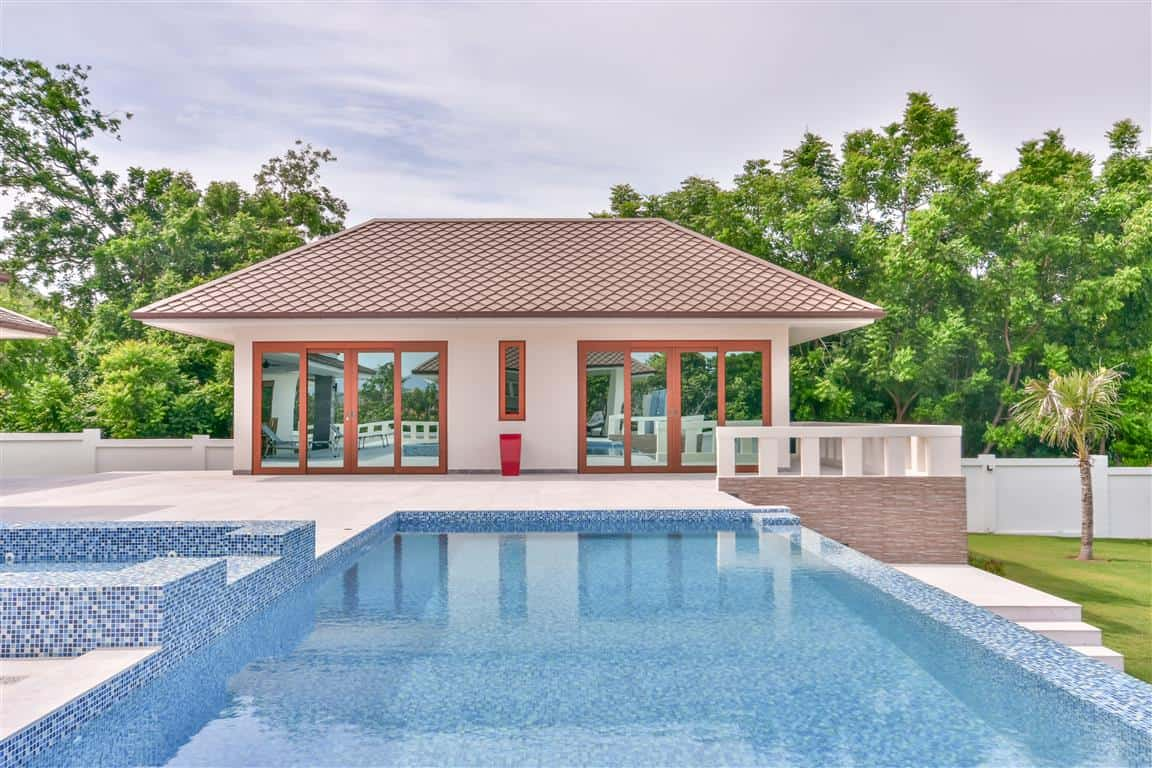 Hua Hin Luxury home for sale near beach