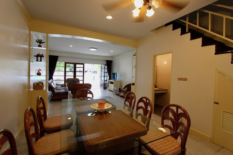 Kao Takieb Home for Rent Hua Hin