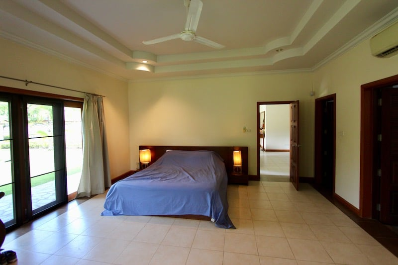 Private Pool Villas For Sale In West Hua Hin Thailand