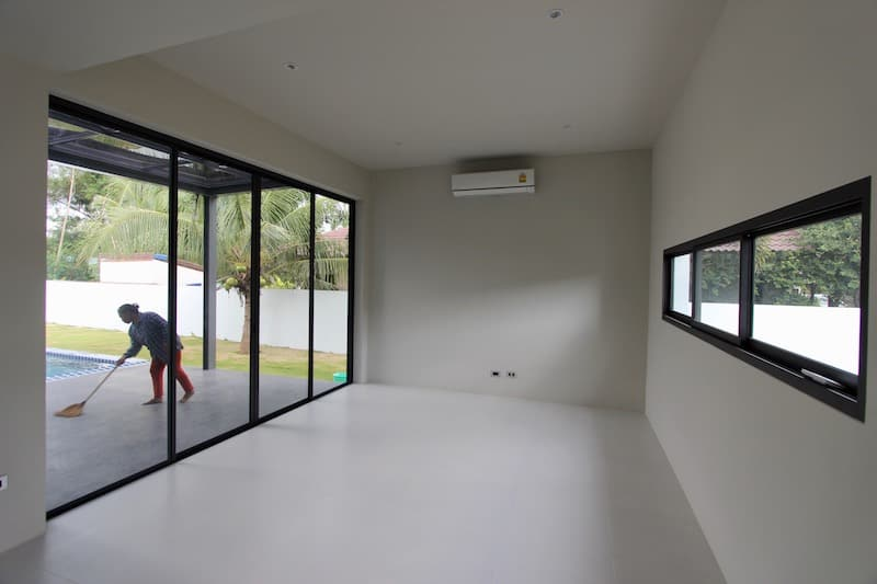 3 Houses By Phu Montra For Sale