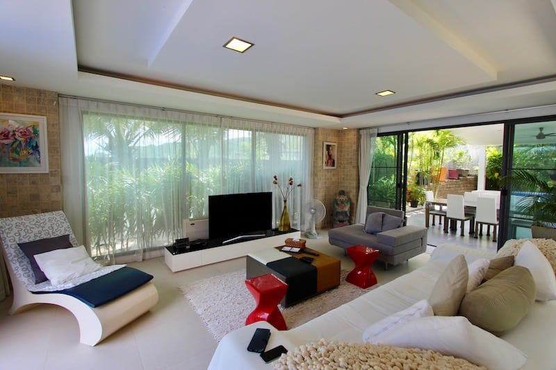 Phu Montra House For Sale Hua Hin