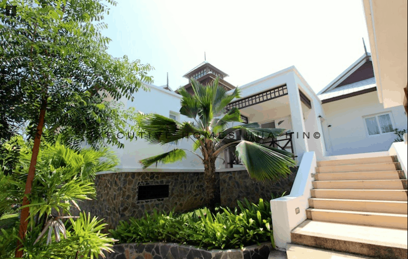 Houses For Sale In Hua Hin Near Town