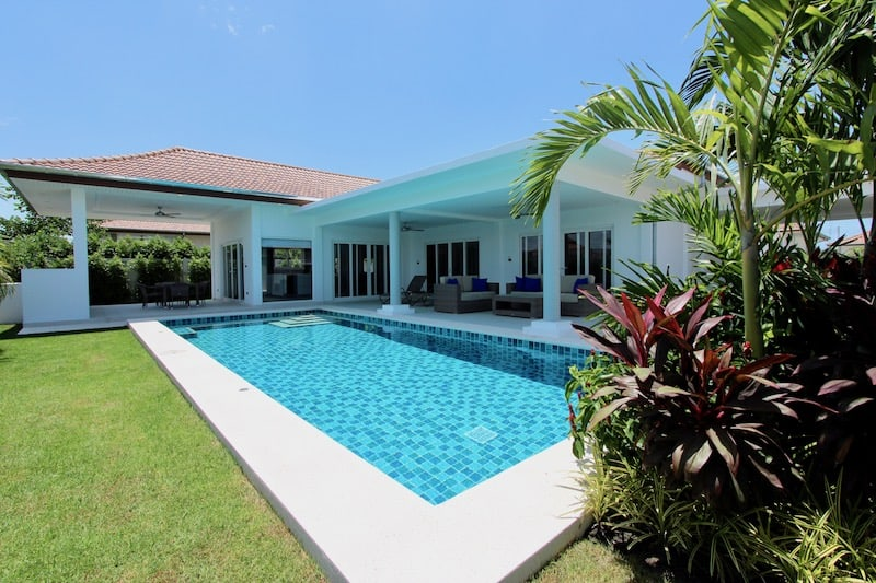 Hua Hin Real Estate