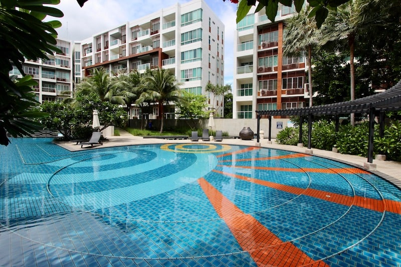 Studio Condos For Rent In Hua Hin Thailand