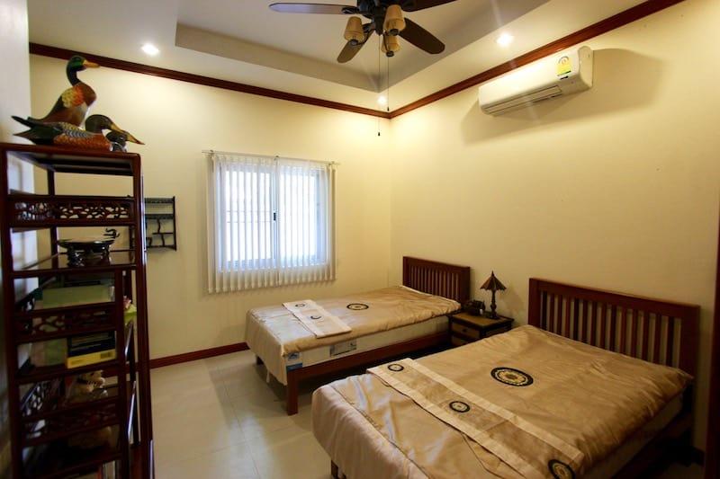 Hana Village House For Sale In Hua Hin