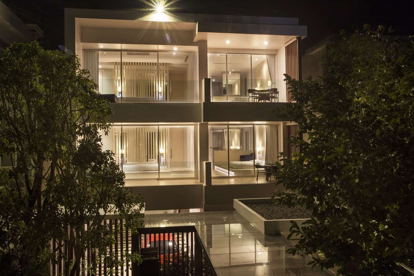 Absolute Beachfront House For Sale In Hua Hin Thailand
