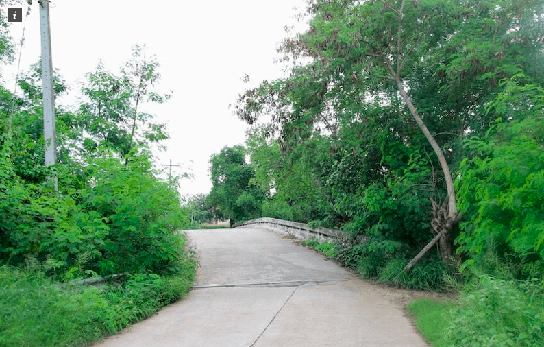 Land For Sale In Hua Hin : Pranburi