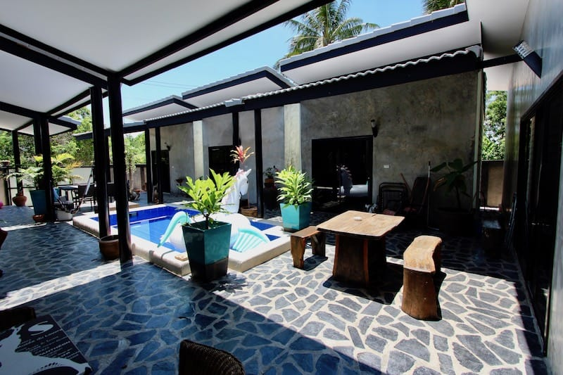 Resort Businesses For Sale In Hua Hin