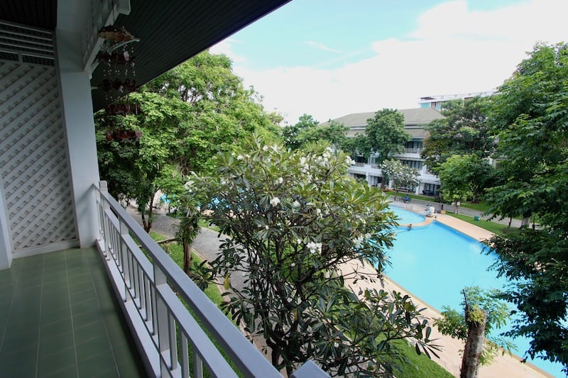 Villas & Condos For Rent In Downtown Hua Hin
