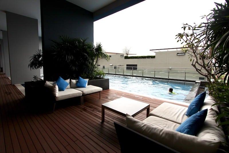 Luxury Condos For Sale In Hua Hin Thailand