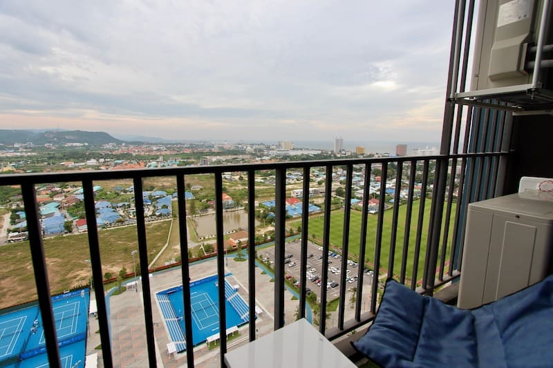 Luxury Condos For Sale In Hua Hin Thailand