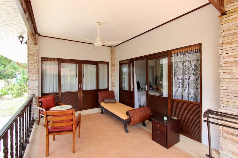 Central Hua Hin Homes For Sale