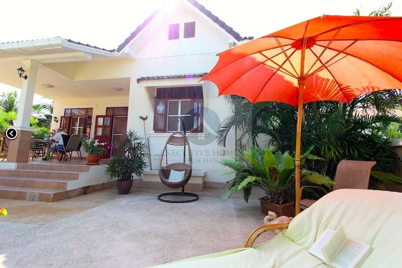 Hua Hin Property Agents   Homes For Rent & Sale In Hua Hin Thailand