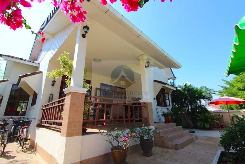 Hua Hin Property Agents | Homes For Rent & Sale In Hua Hin Thailand