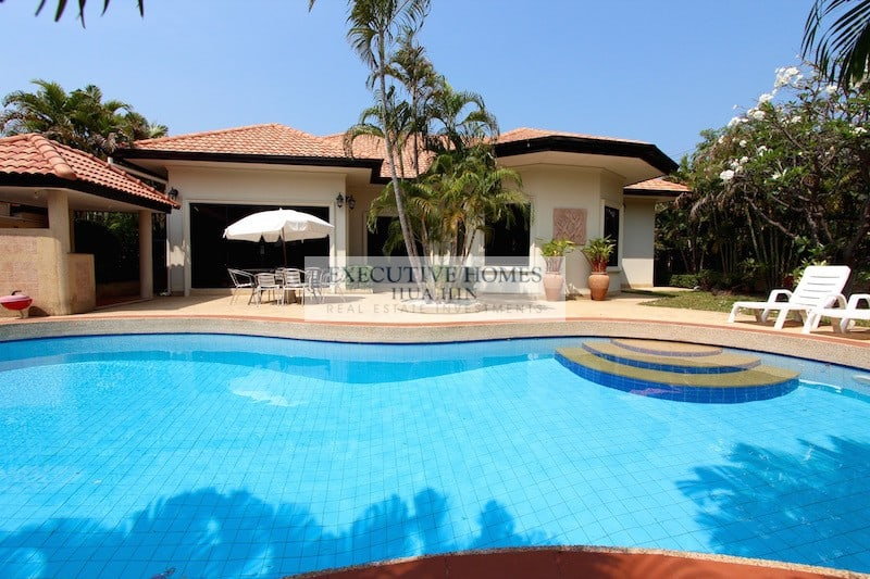 Hua Hin Home For Rent