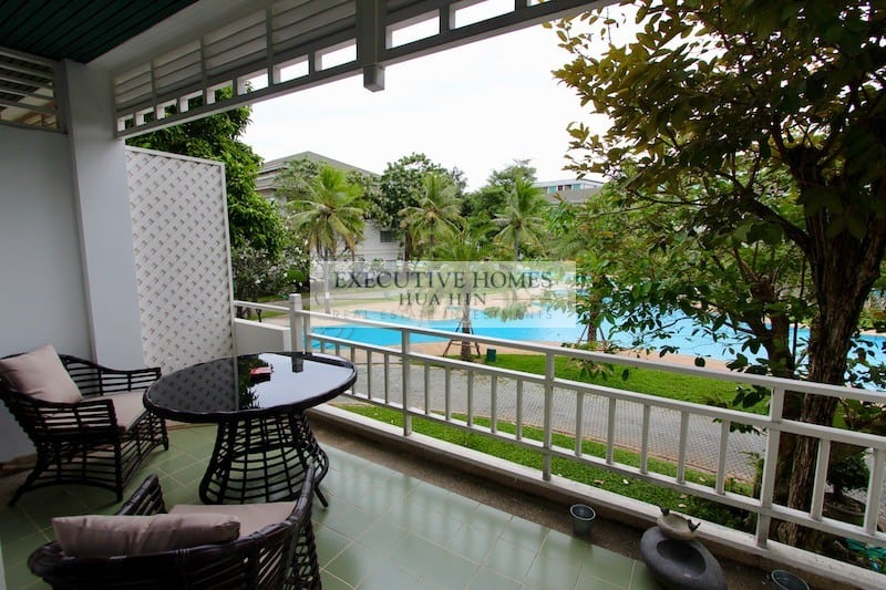 Hua Hin House for Rent