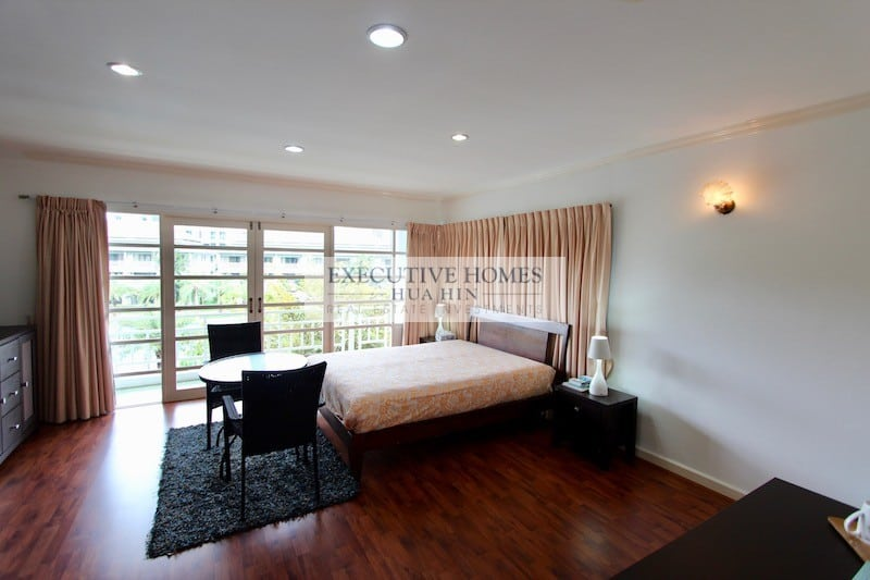 Central Hua Hin Home for Rent