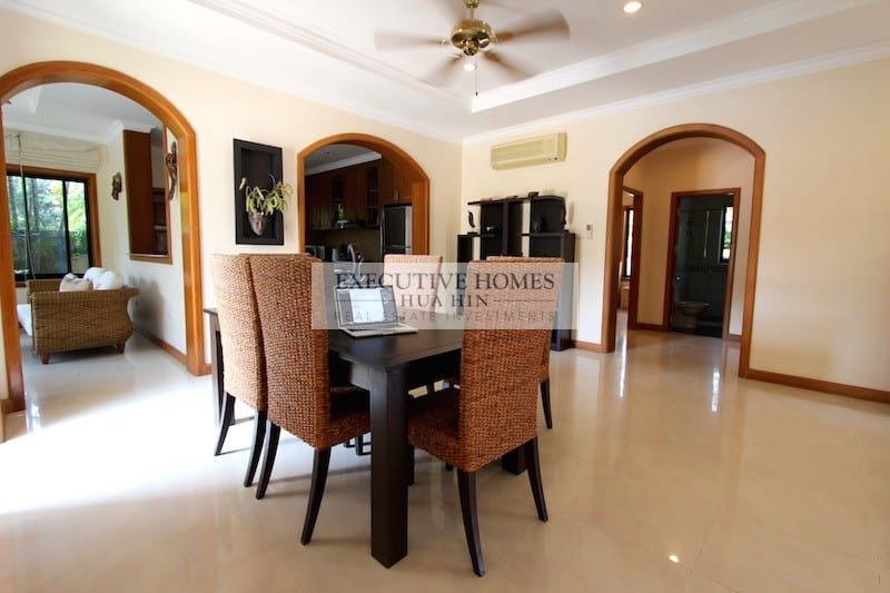 Hua Hin Real Estate Agents