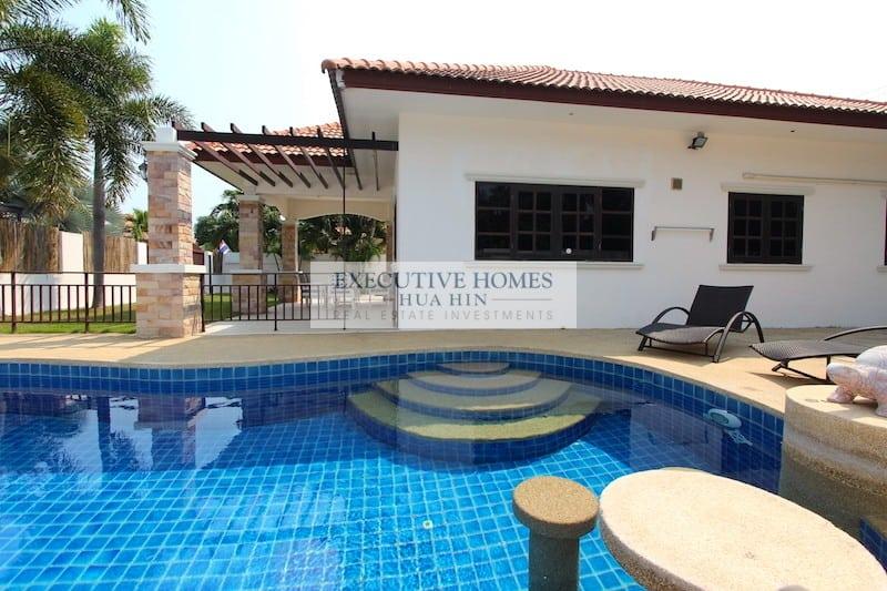 Hua Hin Real Estate & Property Sales