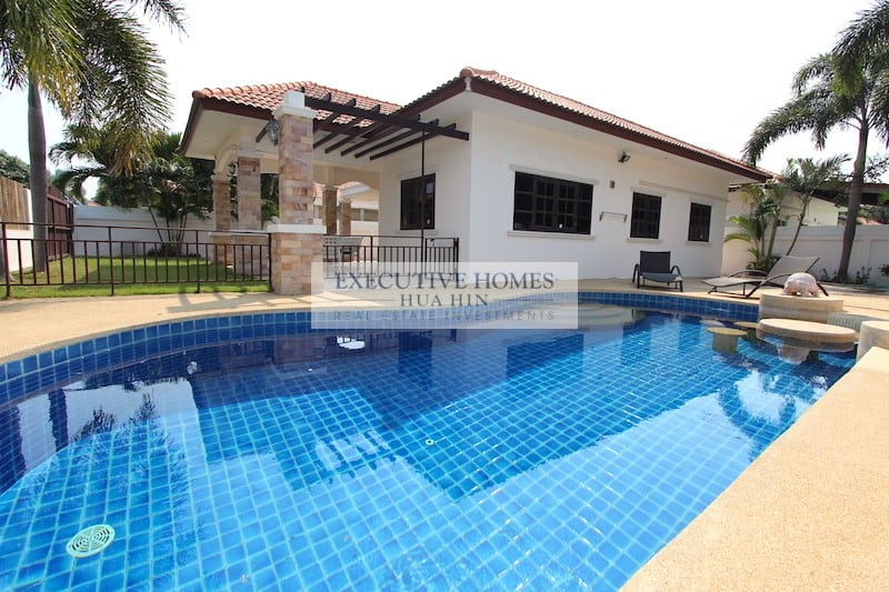 Hua Hin Real Estate & Property Sales