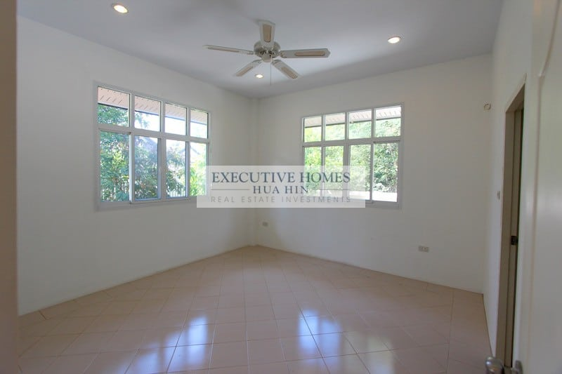 Hua Hin Homes For Rent & Sale