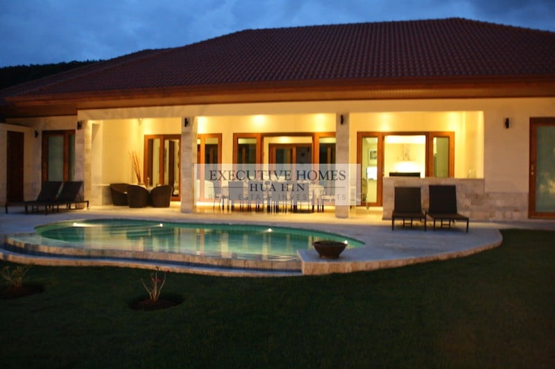 Hua Hin Property Agents Executive Homes