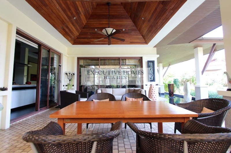 Hua Hin Real Estate For Rent & Sale | Hua Hin Property Agents Specializing in Rentals and Sales | Hua Hin Homes For Rent & Sale