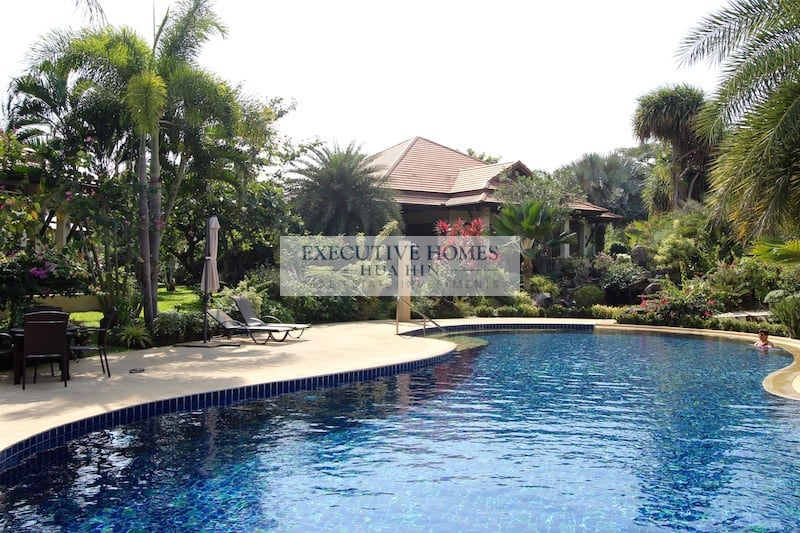 Hua Hin Real Estate For Rent & Sale   Hua Hin Property Agents Specializing in Rentals and Sales   Hua Hin Homes For Rent & Sale