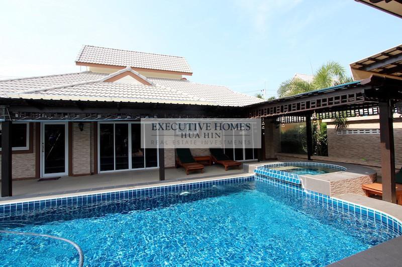 Hua Hin Property & Real Estate Sales & Rentals | Hua Hin Real Estate Agents | Large Homes For Rent In Hua Hin