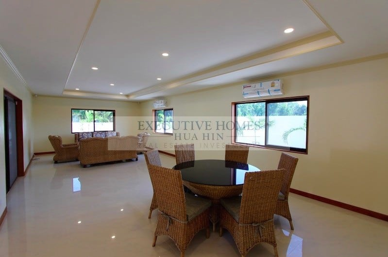 Luxury Homes For Rent In Hua Hin Thailand - Hua Hin Real Estate Rental & Sales