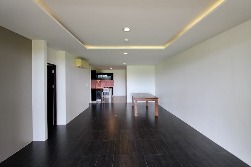 Palm Hills 2 bedroom condo for sale in Hua Hin Thailand