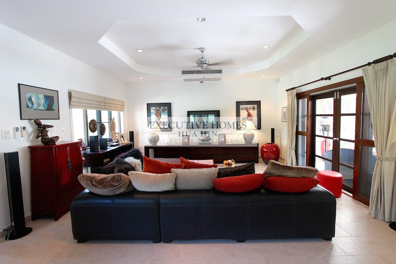 Hua Hin Real Estate & Property Listing For Rent & Sale
