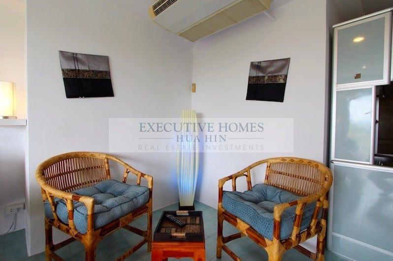 Studio Condo For Rent In Hua Hin | Hua Hin Real Estate & Property Rentals & Sales | Hua Hin Rental Agencies | Hua Hin Rental & Sales Agency