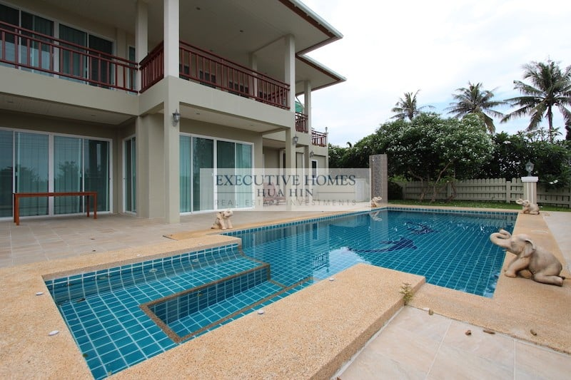 EXPAT HOMES FOR RENT IN HUA HIN | HUA HIN REAL ESTATE FOR RENT & SALE | HUA HIN RENTAL AGENCIES | HUA HIN RENTAL HOMES