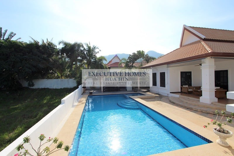 Hua Hin Homes for Rent | Vacation Homes For Rent In Hua Hin