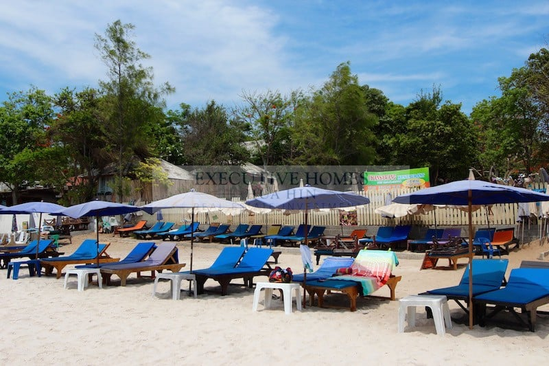 Beach Hotel For Sale In Hua Hin | Hua Hin Business For Sale | Hua Hin Hotels & Guest Houses For Sale