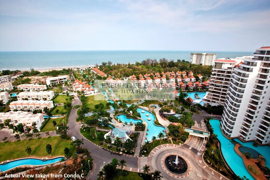 2 Bedroom Condos For Sale In Hua Hin | Hua Hin Real Estate Listings For Sale & Rent | Hua Hin Homes & Condos For Sale & Rent