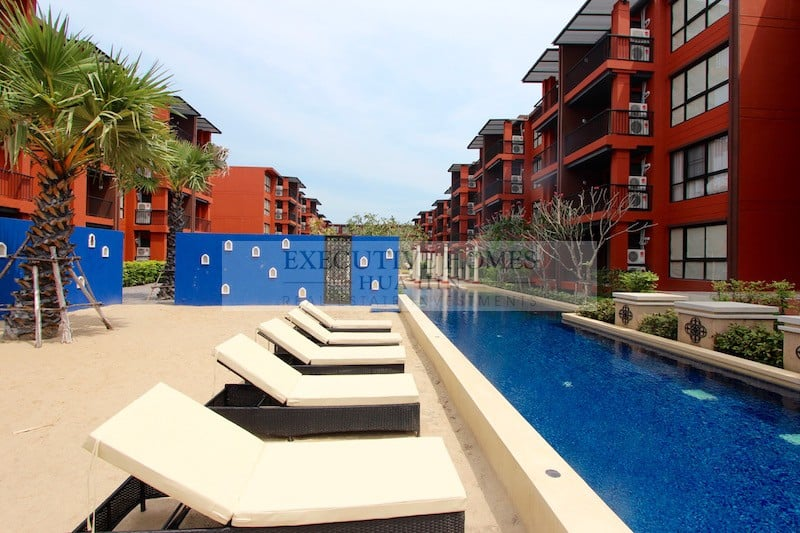 Central Hua Hin Condo For Sale | Hua Hin Condos For Sale | Hua Hin Condo Listings For Sale & Rent | Hua Hin Property Listings For Sale & Rent | Hua Hin Property Agents