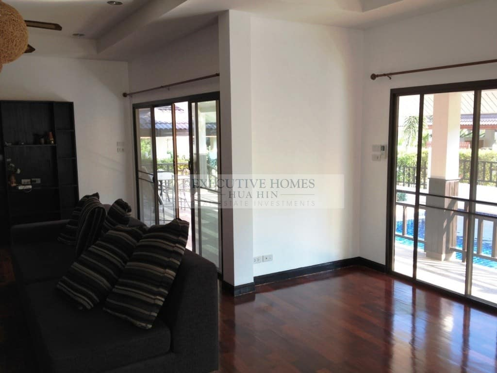 Central Hua Hin Home For Rent | Hua Hin Real Estate For Sale & Rent | Hua Hin Property Listings | Hua Hin Real Estate Agents