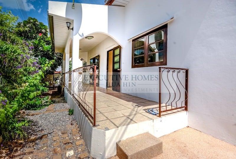 Houses For Sale Hua Hin | Hua Hin Real Estate Agents | Property For Sale Hua Hin | Hua Hin Property Listings For Sale & Rent