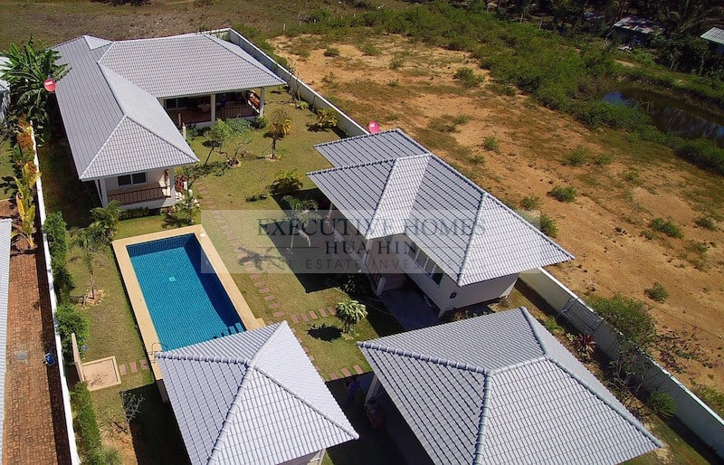 Dolphin Bay Home For Sale With Views   Hua Hin Real Estate Listings For Sale & Rent   Houses For Sale In Dolphin Bay