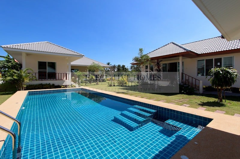Dolphin Bay Home For Sale With Views | Hua Hin Real Estate Listings For Sale & Rent | Houses For Sale In Dolphin Bay