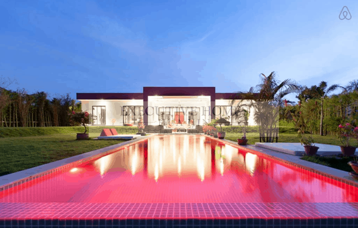 Golf Course Homes For Rent In Hua Hin | Hua Hin Vacation Homes For Rent | Hua Hin Rental Agencies | Hua Hin Real Property Rentals and Sales