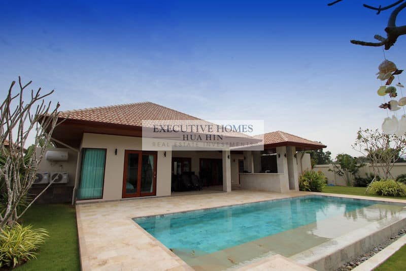Homes For Rent In Hua Hin & Pranburi_1