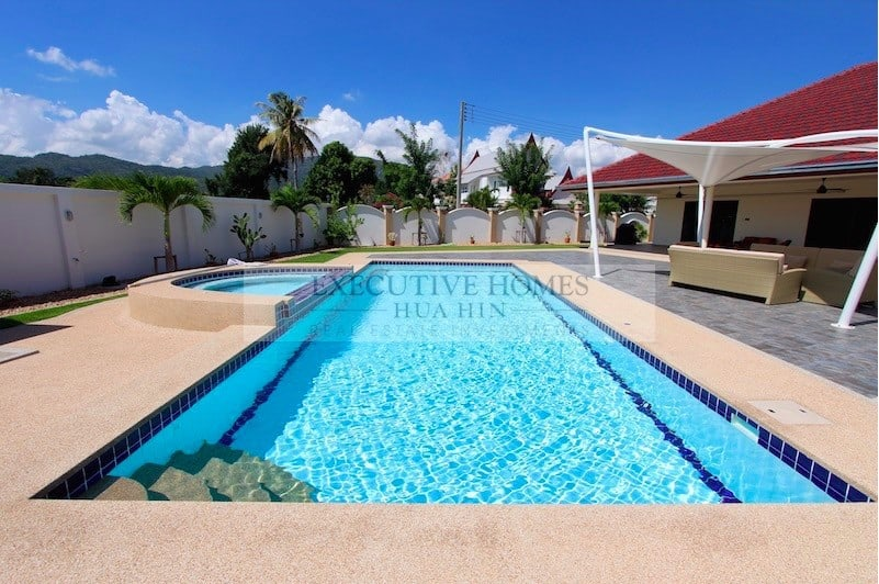 Hua Hin Homes For Rent   Hua Hin Rental Agency   Houses For Rent In Hua Hin   Hua Hin Real Estate Listings For Rent & Sale