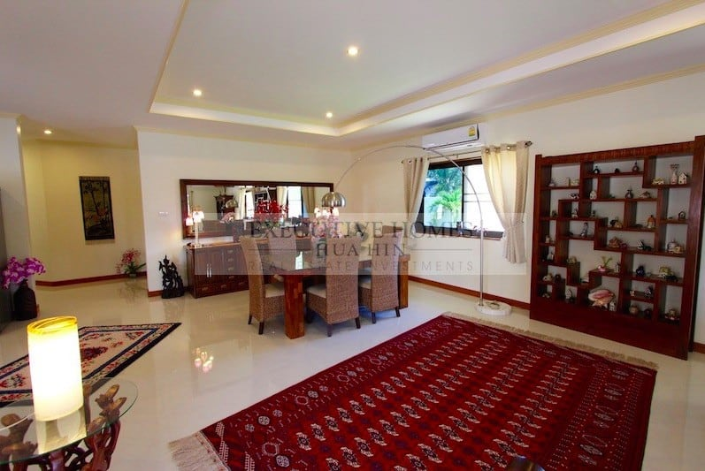 Hua Hin Homes For Rent | Hua Hin Rental Agency | Houses For Rent In Hua Hin | Hua Hin Real Estate Listings For Rent & Sale