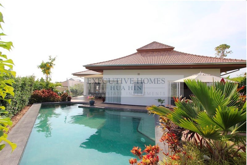 Houses For Rent Near Banyan Hua Hin | Hua Hin Real Estate Listings For Sale & Rent | Hua Hin Properties For Sale & Rent | Hua Hin Rental Agents